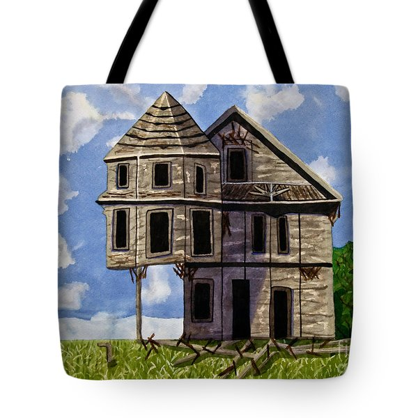 Slumber A Chance To Dream Watercolor Art Prints Tote Bag