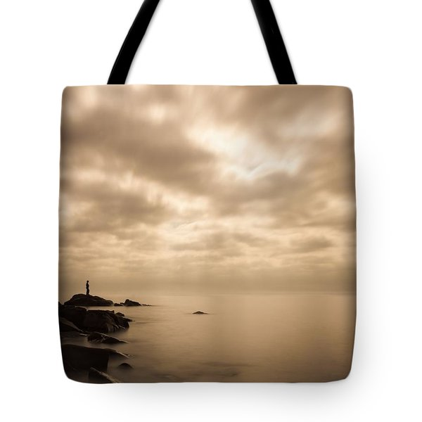 Small... Tote Bag