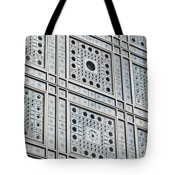 Smart Windows Tote Bag by Gary Eason