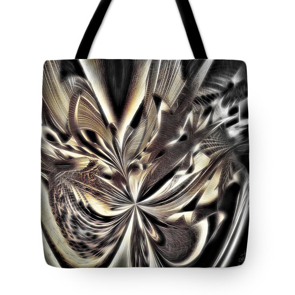 Smash And Grab Tote Bag