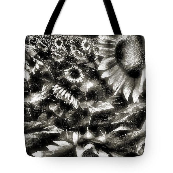 Smilin Atchya Tote Bag