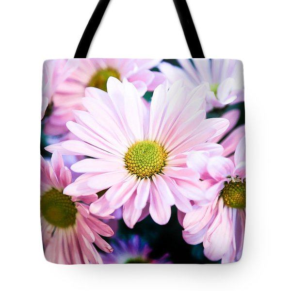 Smiling At You Tote Bag