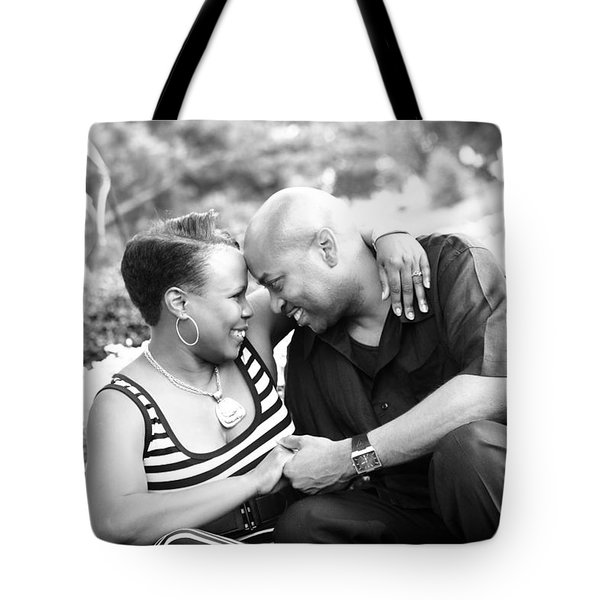 Tote Bag featuring the photograph Smith Harper 14 by Coby Cooper