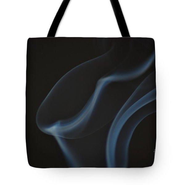 Smoke 1 Tote Bag