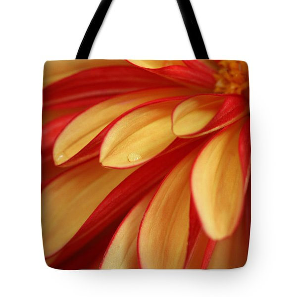 Smooth As Butter  Tote Bag