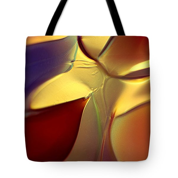Smooth Moves Tote Bag by Omaste Witkowski