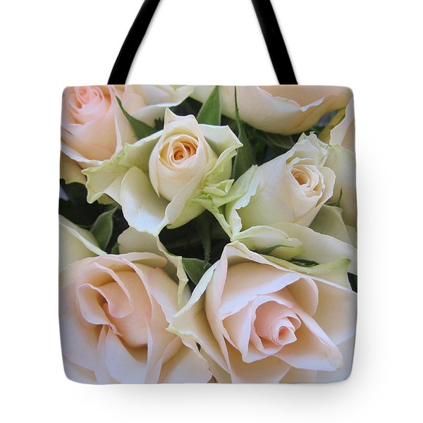 Smoothly Tote Bag