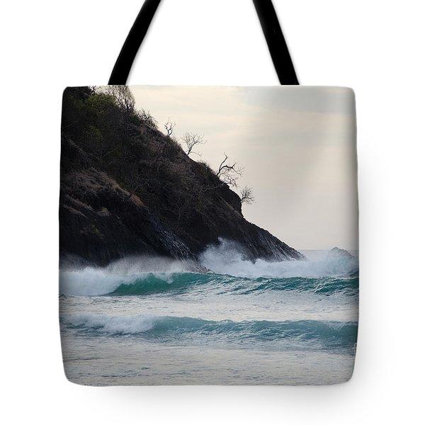 Smugglers Cove Tote Bag