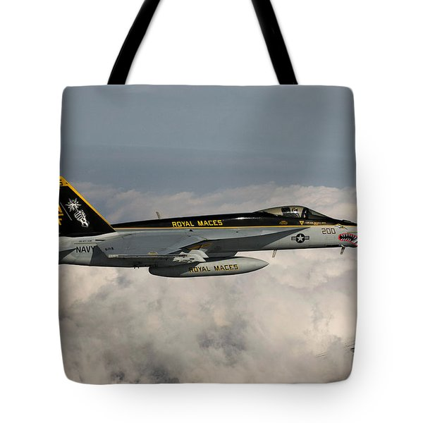 Snaggle Tooth Tote Bag