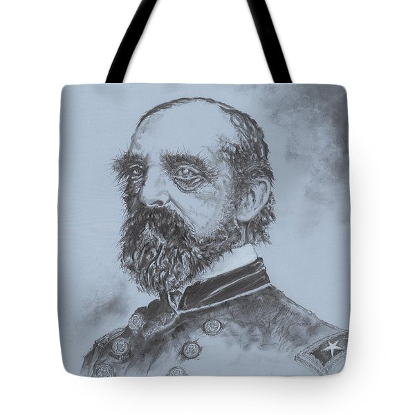 Snapper Mead Tote Bag