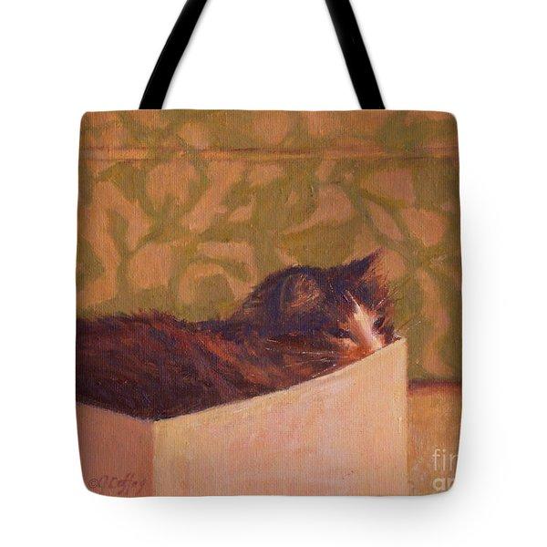 Snug Fit Tote Bag