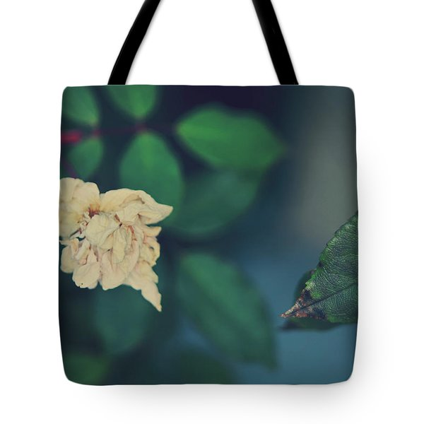 So It's Goodbye To Love Tote Bag by Laurie Search