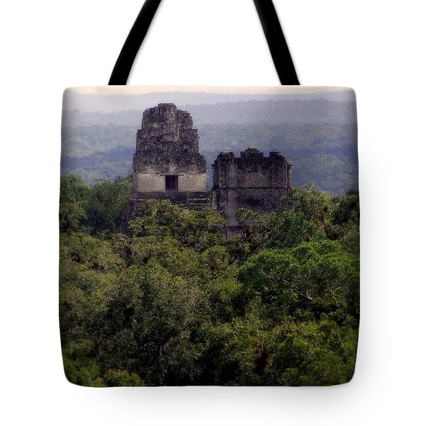 So Long Ago Tote Bag by Karen Wiles
