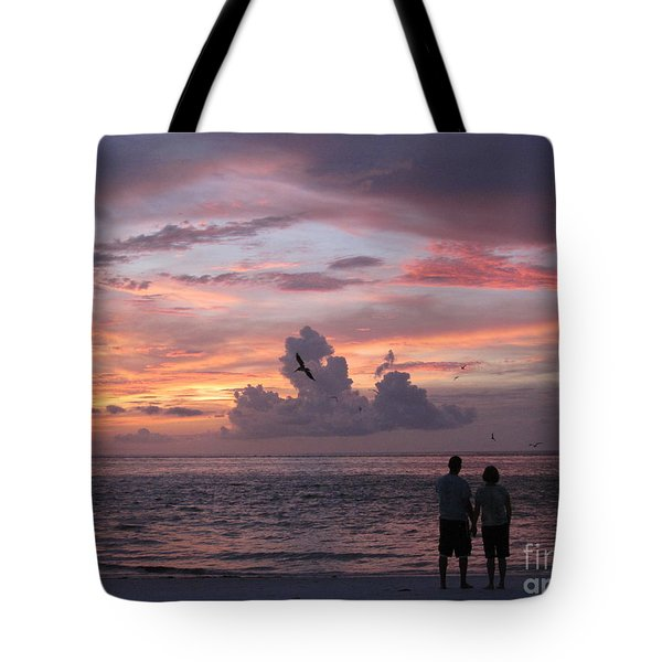 Tote Bag featuring the photograph Soaring by Elizabeth Carr