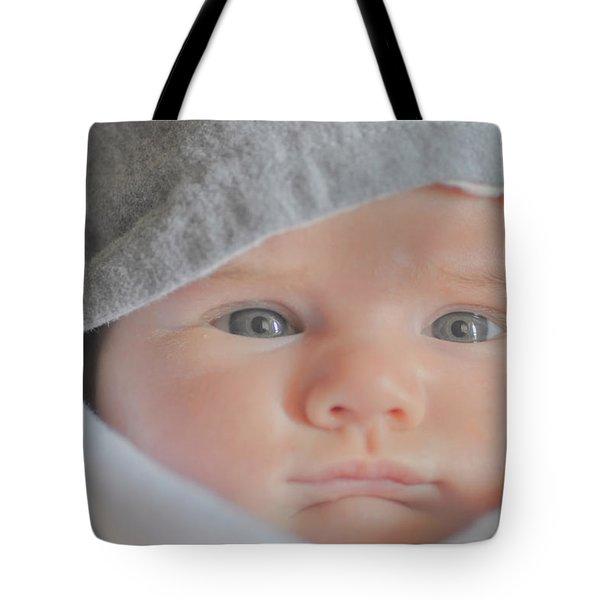 Sofie Tote Bag