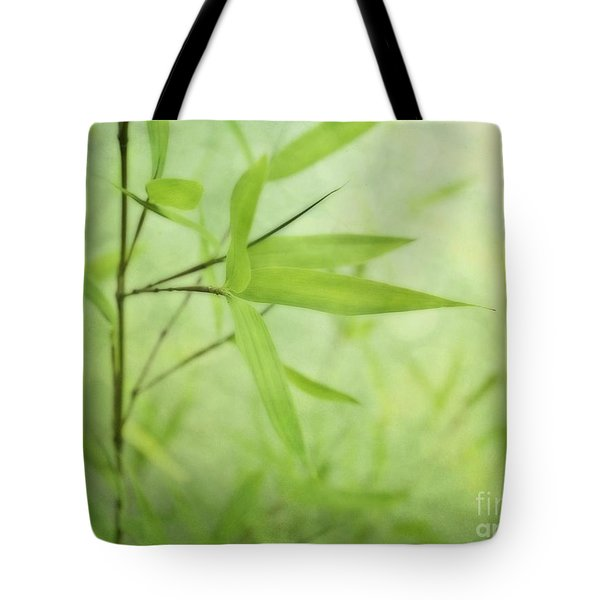 Soft Bamboo Tote Bag by Priska Wettstein