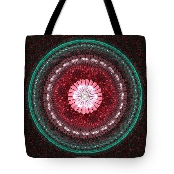 Soft Love Tote Bag by Anastasiya Malakhova
