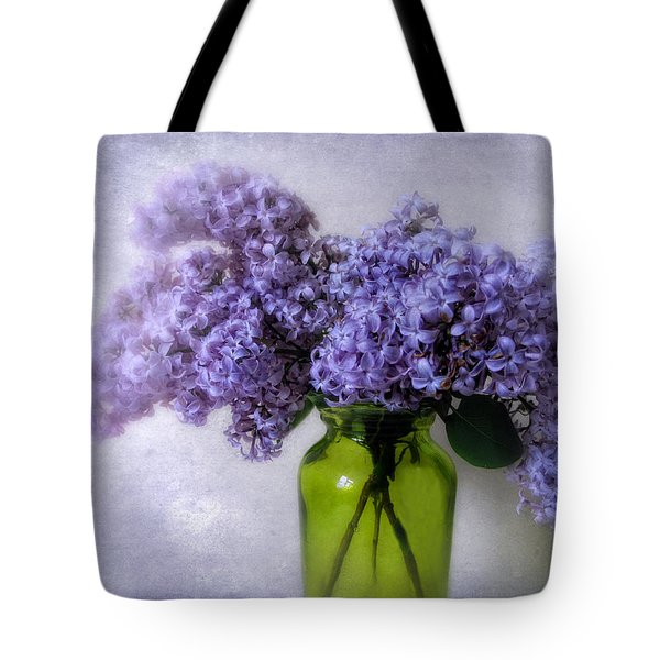 Soft Spoken Tote Bag