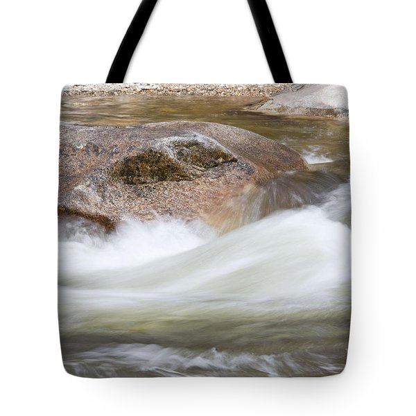Soft Water Tote Bag