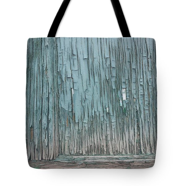 Soft Wood Tote Bag