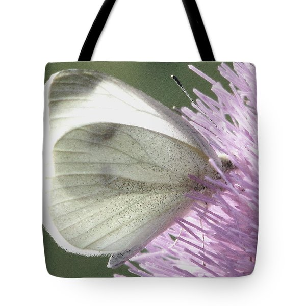 Softly Into Summer Tote Bag