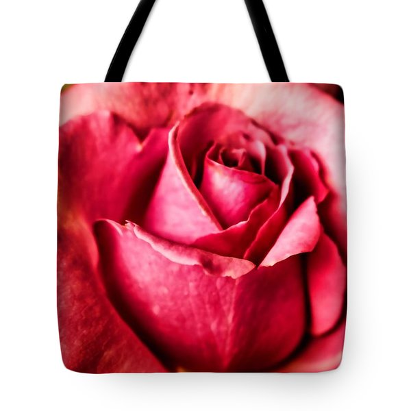 Tote Bag featuring the photograph Softly by Wallaroo Images