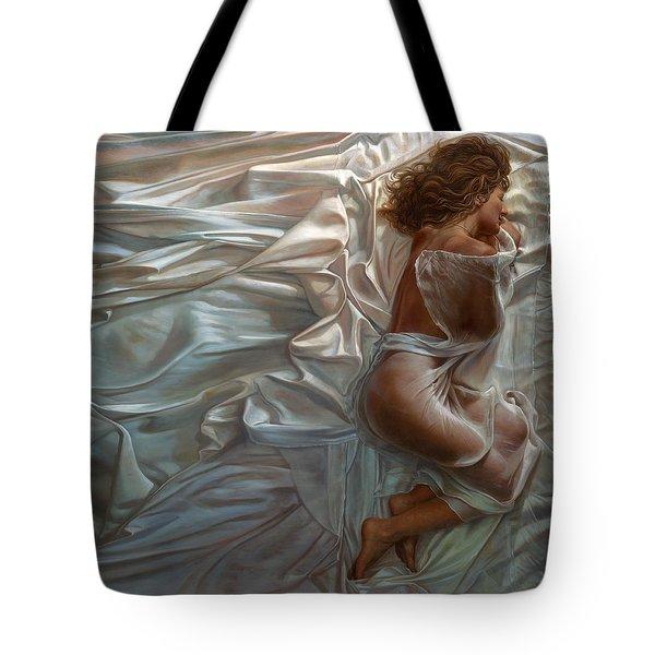 Sogni Dolci Tote Bag