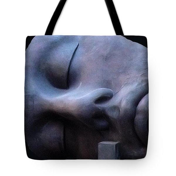 Sogno Di Roma Tote Bag by Roger Leege