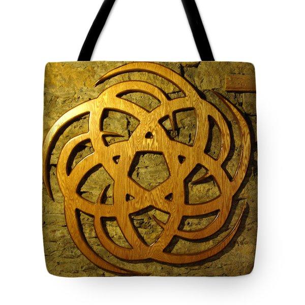 Sol Two Tote Bag