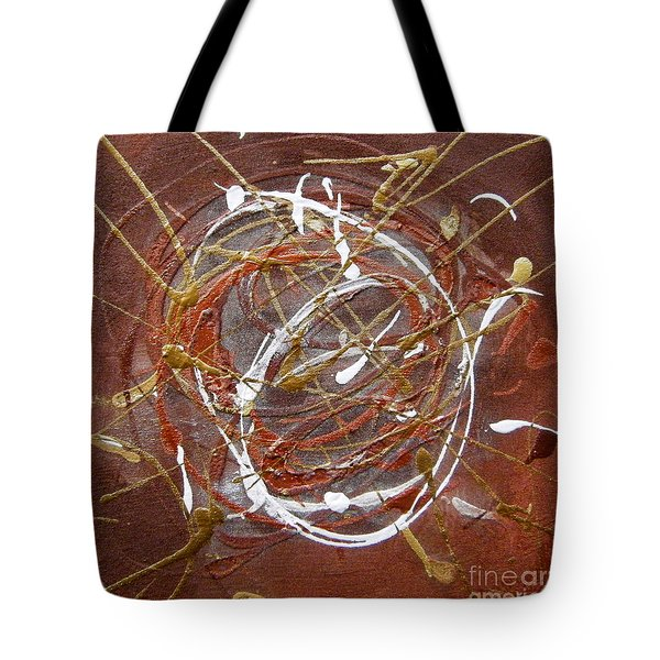 Solaris One Tote Bag