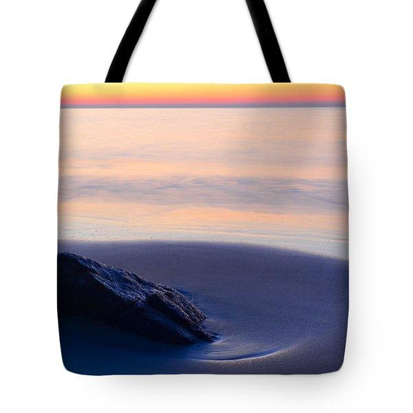 Solitude Singing Beach Tote Bag