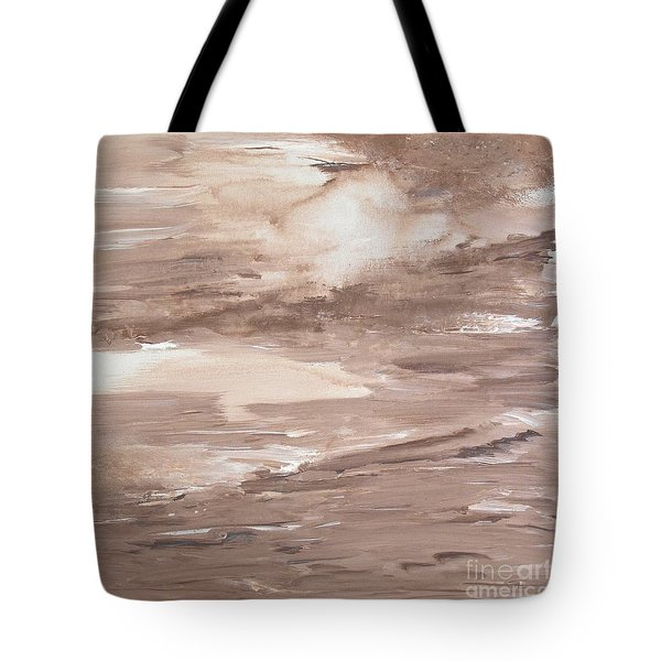 Solitude Tote Bag by Susan  Dimitrakopoulos
