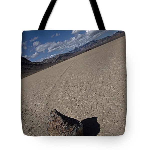 Tote Bag featuring the photograph Solo Slider by Joe Schofield