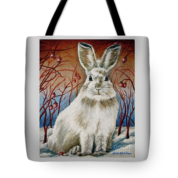 Some Bunny Is Charming Tote Bag