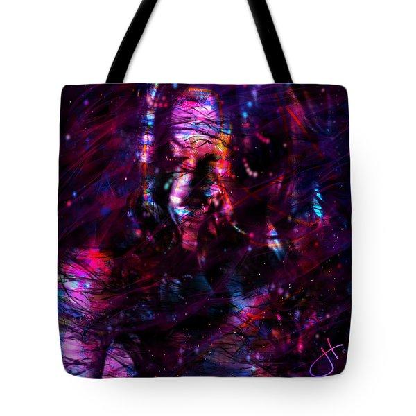 Some Devil Tote Bag