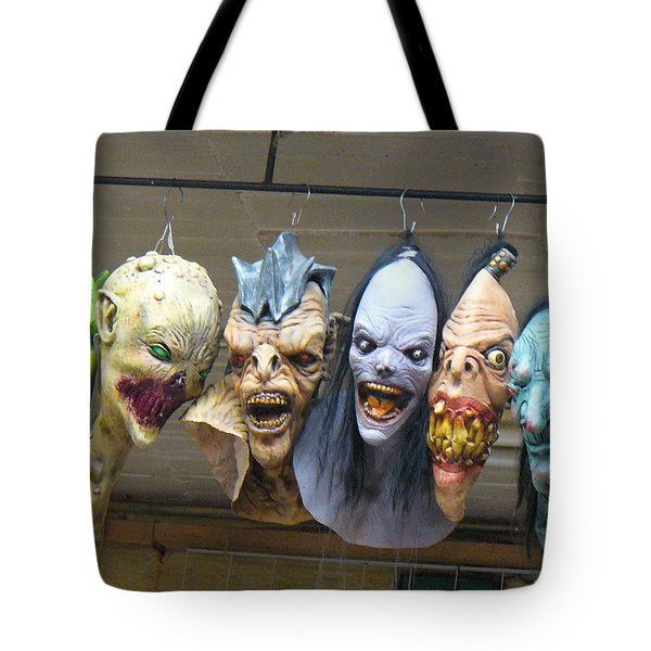 Tote Bag featuring the photograph Some Fun by Mary Sullivan