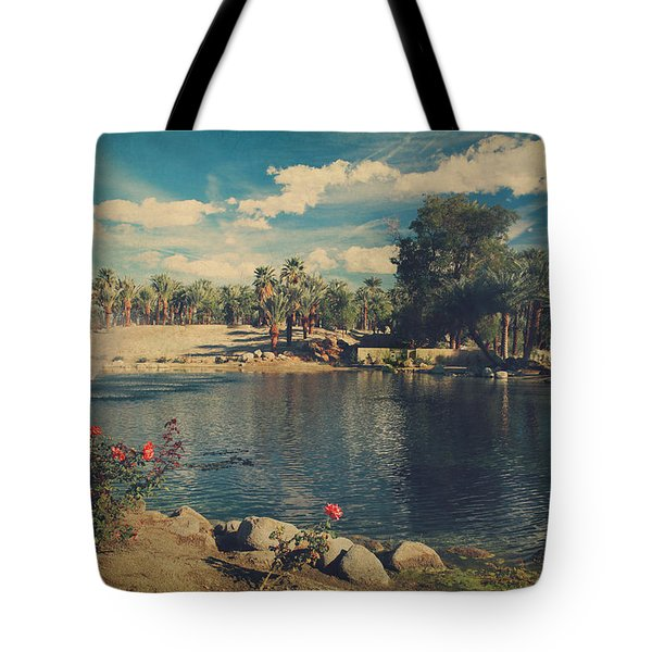 Some Wishes Tote Bag by Laurie Search