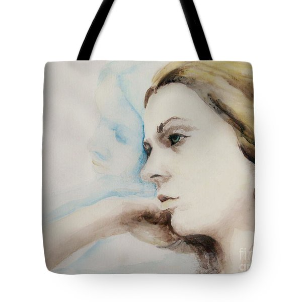Something More Tote Bag by Rory Sagner