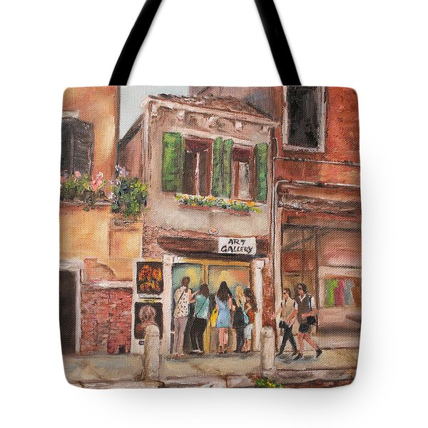 Something Of Interest Tote Bag