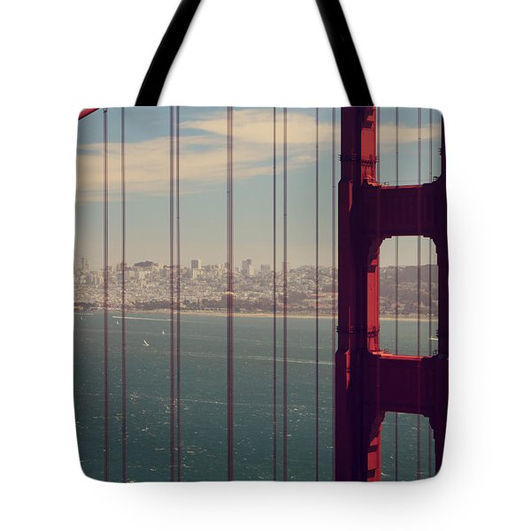 Something To Hold On To Tote Bag