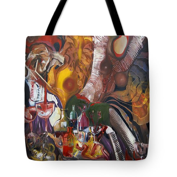 Something To Shout About Tote Bag