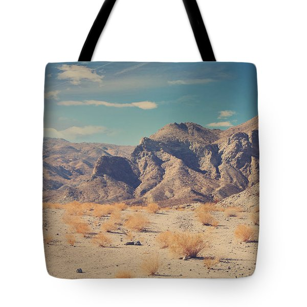 Sometimes All You Can Do Is Breathe Tote Bag by Laurie Search
