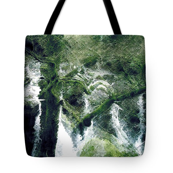 Somewhere Only We Know 1 Tote Bag