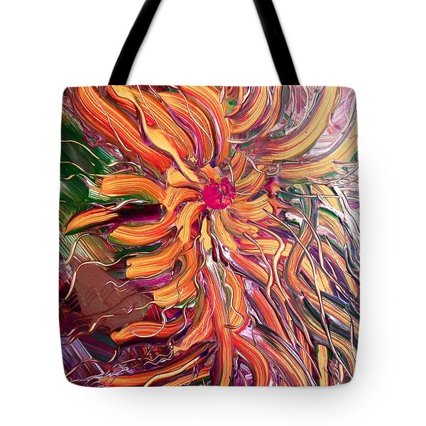 Sommer Tote Bag by Nico Bielow