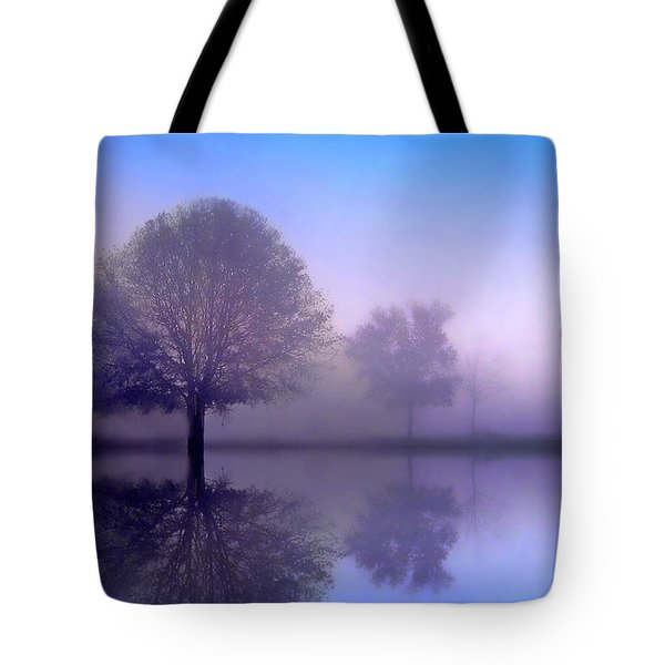 Sonata Tote Bag by Jessica Jenney