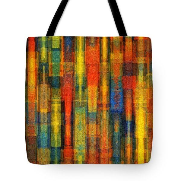 Sonic Dreams Of Glory Tote Bag