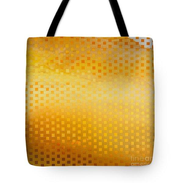 Sonoran Sunrise Tote Bag