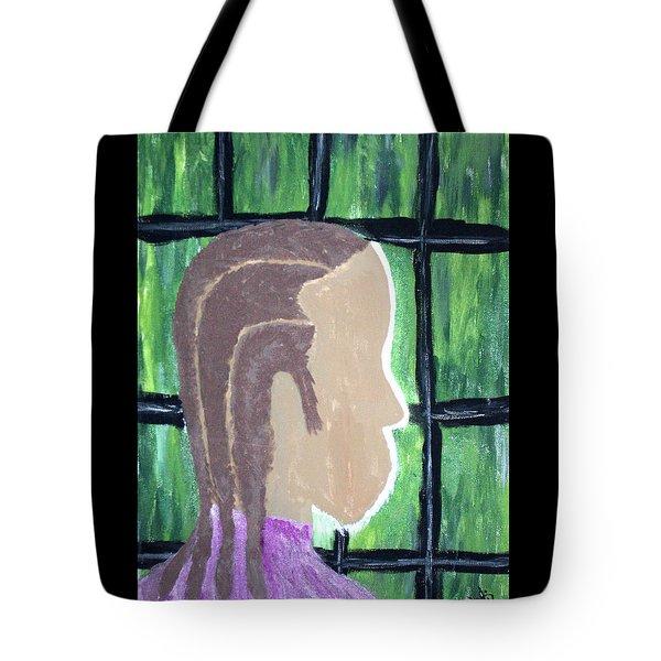 Soon - Abstract Painting - Ai P. Nilson Tote Bag