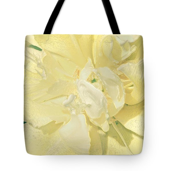 Soothing Daffodils Tote Bag by Sonali Gangane