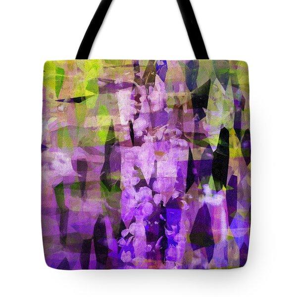 Sophora Tote Bag